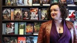 Authors push science beyond the lab into fiction and fantasy - Globe and Mail | Deborah | Scoop.it