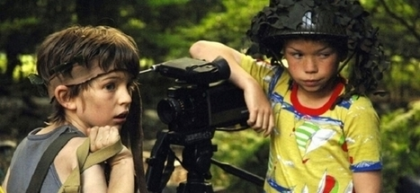 Innovate My School - Engage your pupils by making a film! | Differentiation Strategies | Scoop.it