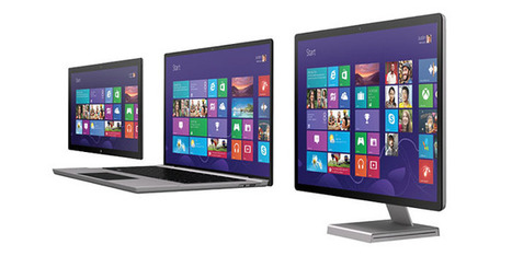 Windows 8.1 Was Designed To Lead The Industry, Says Microsoft | Windows 8 Debuts 2012 | Scoop.it