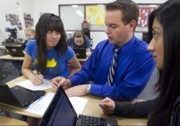 Arizona Schools Flipping Homework, Lectures | Learning, Teaching & Leading Today | Scoop.it