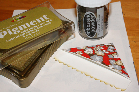 page corner bookmarks | I Could Make That | Art! | Scoop.it