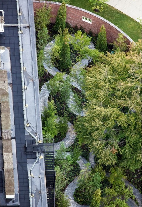 Interested in discovering HIDDEN parks?: Inside The Isabella Stewart Gardner Museum's Monks Garden | The Architecture of the City | Scoop.it