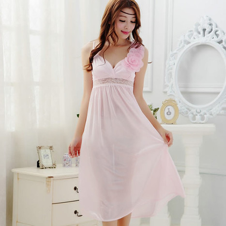 Night Gowns Online Shopping Best Option For Gir...