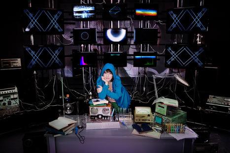 Un néo-féminisme venu du Japon: Sputniko! , femme totale   Le boulevardier   Blog L'Express Styles   Tout est relatant   Scoop.it