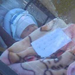 Snoozing baby left with note, everyone feels bad for mom | It's Show Prep for Radio | Scoop.it