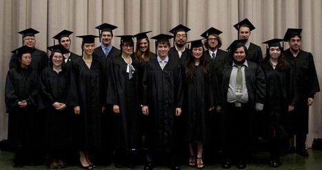 Shimer College - Congratulations, Graduates | Shimer College | Scoop.it