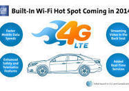 AT&T, General Motors to sell 4G LTE-connected cars next year | Radio 2.0 (En & Fr) | Scoop.it