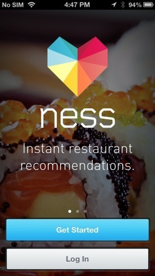 OpenTable Buys Ness For $17.3M To Beef Up Mobile And Restaurant Recommendations | SocialMedia_me | Scoop.it
