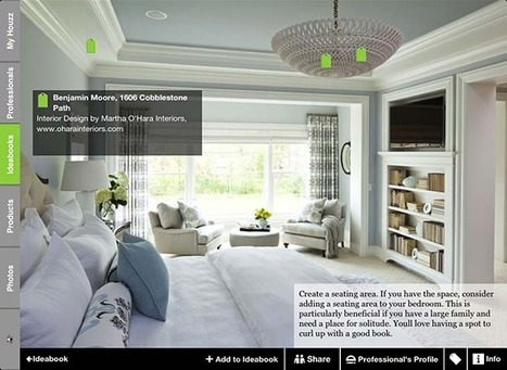 Home renovation apps an attractive proposition | Winning The Internet | Scoop.it
