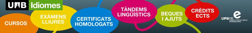Viu les llengües!