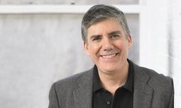Rick Riordan: 'I'm hardly the first to modernise Greek myths' | Young Adult Books | Scoop.it