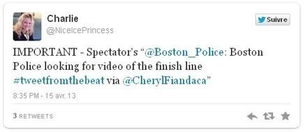 A Boston, Twitter est-il devenu un média mature? | Nouvelle formule - Lexpress | twitter : quels usages ? | Scoop.it