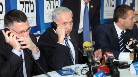 Israel's unstable, fractious politics: It's the voters' fault | Jewish Education Around the World | Scoop.it
