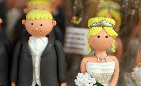 Why Are Attractive Women Always Marrying Unattractive Men?   Philosophy, Thoughts and Society   Scoop.it