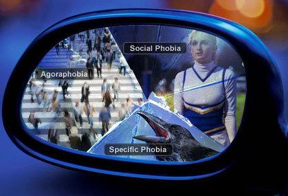 Common Phobias Slideshow: Acrophobia, Agoraphob