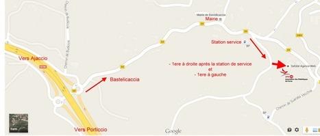 Permanence Ajaccio | Diabétiques de Corse - AFD20 | ADC | Scoop.it