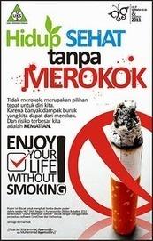 Berbagai Contoh Kalimat Poster Kebersihan Dan K
