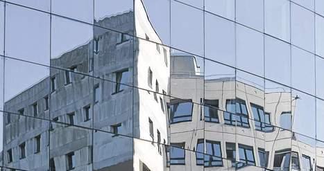 Immobilier de bureaux: la grande illusion | Immobilier de bureaux : communication et marketing. | Scoop.it