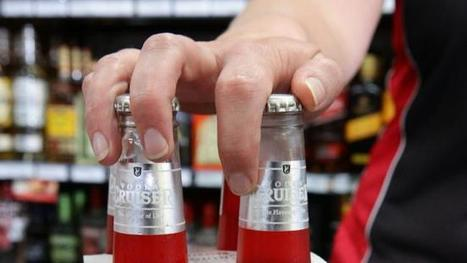 ALDI's strict underage alcohol policing leaves shoppers high and dry (NSW) | Alcohol & other drug issues in the media | Scoop.it