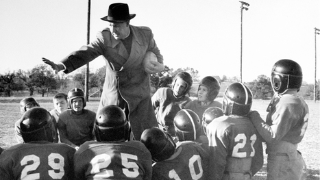 The Questions Good Coaches Ask | Leadership | Scoop.it