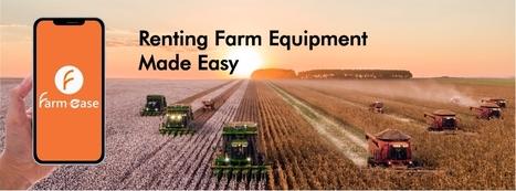 Farm Equipment Rental Agriculture Equipment R