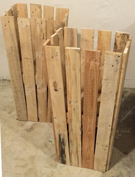 Palettes for Que faire avec des palette en bois
