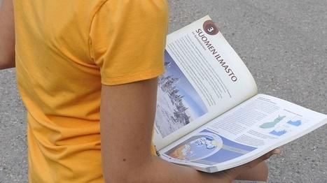 Lukutaidottomat putoavat kärryiltä – joka kahdeksas poika kykenemätön opiskeluun | Kirjastoista, oppimisesta ja oppimisen ympäristöistä | Scoop.it