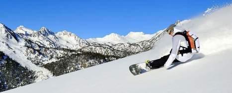 Séjour à la montagne : ski à Saint-Lary dans les Pyrénées | Christian Portello | Scoop.it