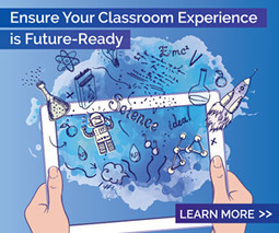 12 districts honored for their innovative digital curriculum transition strategies | 21Century Education | Scoop.it