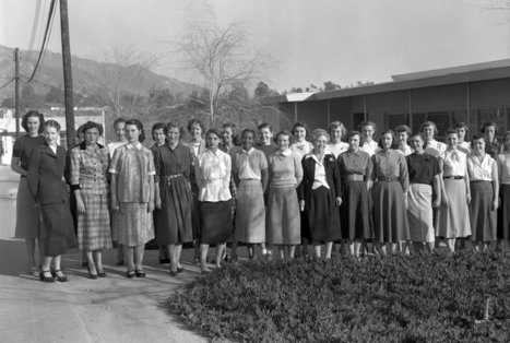 "NASA's ""Rocket Girls"" Are No Longer Forgotten History 