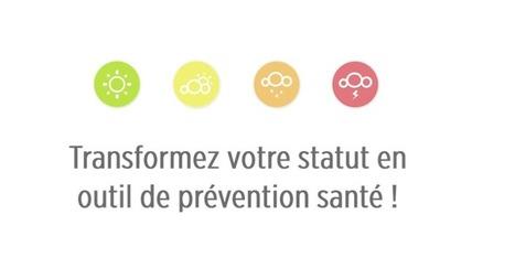 La e-Santee pour prévenir les maladies | Médicaments et E-santé | Scoop.it