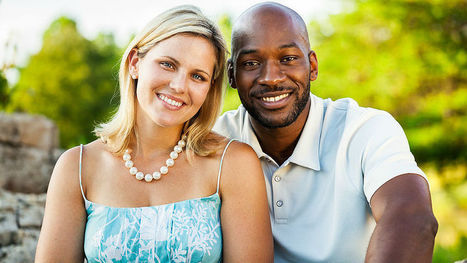 Interracial marriage ireland