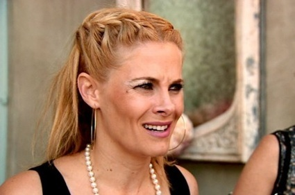 'RHOBH': Marisa Zanuck Not Asked Back for Season 4 | TVFiends Daily | Scoop.it