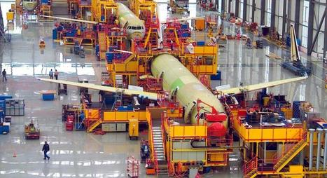 La compagnie saoudienne flynas commande 80 Airbus A320neo | AFFRETEMENT AERIEN KEVELAIR | Scoop.it