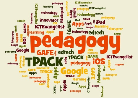 Top six Apps for creating word clouds | Mobile Learning 21 | Scoop.it