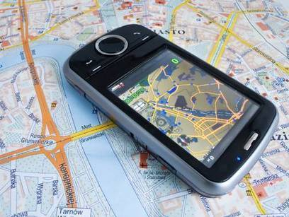 Rastrear personas por el celular sin GPS | Nuevas tendencias | Scoop.it