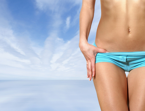 10 Tips To Slim Down Your Belly | Look Great Naked... | Scoop.it