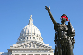 With No Debate, Wisconsin Senate Passes Forced Ultrasound Bill With TRAP Provision   Coffee Party Feminists   Scoop.it