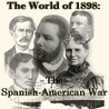 War Between Spain And United States (Spanish American War)