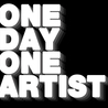 One day, one artist