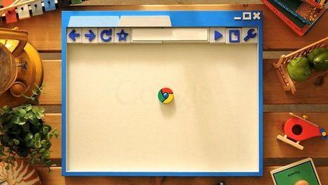 4 trucos sencillos para hacer que Google Chrome vaya mucho más rápido | Cibereducação | Scoop.it