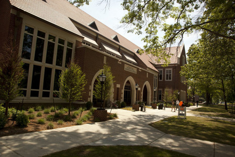 Liberal Arts Matters in the Age of Technology | Arkansas Money & Politics | The Humanitarian | Scoop.it