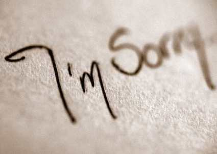 45 Sorry Sms Messages In Hindi For Friends And