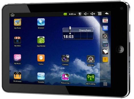 Smartphones y tablets son el futuro en educación TIC | EduTIC | Scoop.it