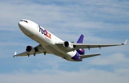 FedEx : de nouvelles offres BtoB et e-commerce - ITchannel.info (Abonnement) | digistrat | Scoop.it