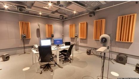 Eurecat crea audio 3D para el móvil | Panorama Audiovisual | Big Media (Esp) | Scoop.it