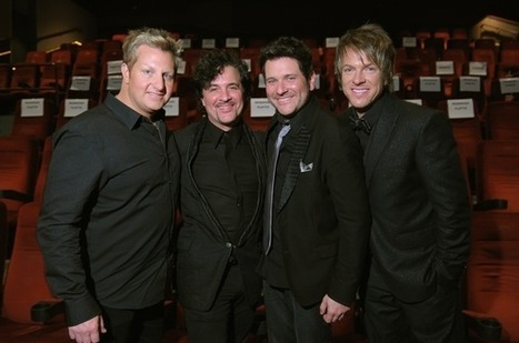 Backbeat: Rascal Flatts' 'Changed' Doc Premiere, With Scott Borchetta, Barry ... - Billboard.biz | country music news | Scoop.it