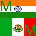 M comme Mumbai, M comme Mexico   Etandems, exemples et conseils   Scoop.it