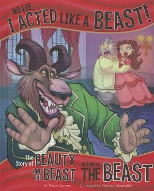 beauty and the beast story with pictures pdf