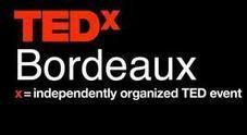 TEDx Bordeaux 1 Decembre 2012   AQUI SOCIAL MEDIA   Scoop.it
